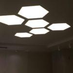 Наши работы - Натяжные потолки - 17