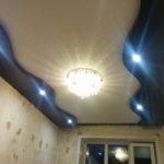 Наши работы - Натяжные потолки - 20