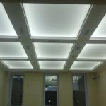 Наши работы - Натяжные потолки - 22