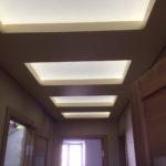 Наши работы - Натяжные потолки - 27