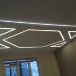Наши работы - Натяжные потолки - 30