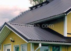 Блог - Кровельные материалы для крыши: виды, обзор, какие лучше выбрать - 10