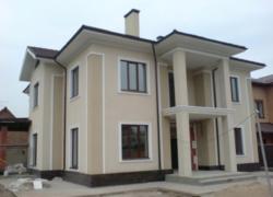 Блог - Материалы и способы утепления фасада дома - 8