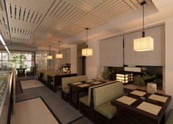 Блог - Ремонт кафе и ресторанов: что нужно знать? - 3